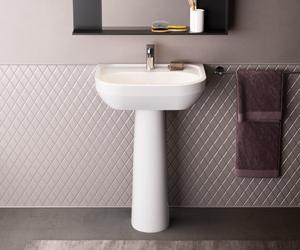 Dandy - Washbasins