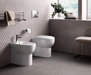 Dandy - Floorstanding sanitaryware