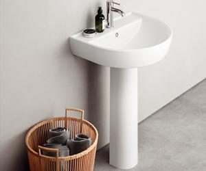 Ginger - Washbasins