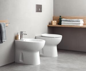 Ginger - Floorstanding sanitaryware