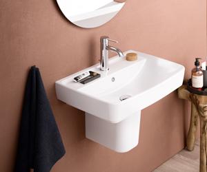 Mite - Washbasins