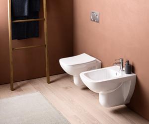 Mite - Wall hung sanitaryware