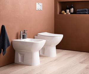Mite - Floorstanding sanitaryware
