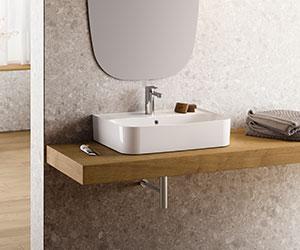 Novel - Washbasins