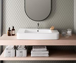 Velvet - Washbasins